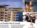 Property firm slammed for use of <BR>semi-naked woman in ads