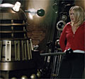 'Doctor Who': third series greenlighted