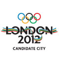 London 2012: bid had many supporters