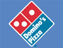 Domino's launches TV campaign <BR>on back of record sales
