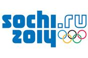 Sochi 2014: Russia's Winter Olympic logo