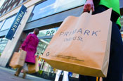Primark: Facebook attack on customers