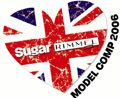Rimmel and Sugar: model competition