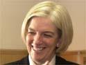 Marjorie Scardino, Pearson