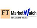 Pearson drops MarketWatch name