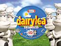 Dairylea: Kraft brand