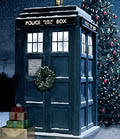 'Doctor Who': back for a Christmas special