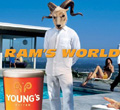Young's: in trouble over ram posters