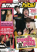 Smash Hits: brand will live on