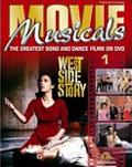 Movie Musicals: De Agostini title