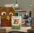 PG Tips: 75th anniversary