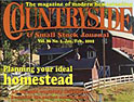 <I>Countryside</I> magazine
