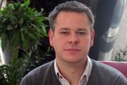 Charlie Dundas, global head of partnerships at MediaCom
