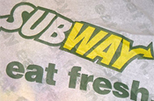 Subway: keeping Phelps sponsorship