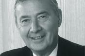 Napier: chairman and interim chief executive at Aegis