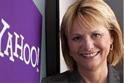 Carol Bartz: CEO of Yahoo
