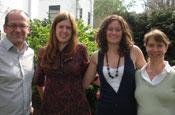 Kadence UK: green committee