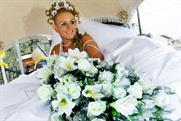 Big Fat Gypsy Weddings: returns to Channel 4