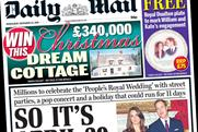 DMGT: results boosted by Daily Mail's performance