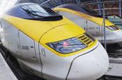 Euostar: new livery by 2012