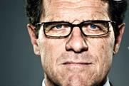 Fabio Capello's new venture put on ice