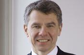 Eyre: former ITV chief executive
