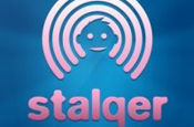 Stalqer: knows where you are