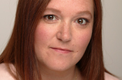 Jessica Burley: outgoing NatMag MD