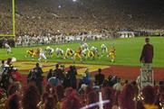 American college football: games will be available on Twitter