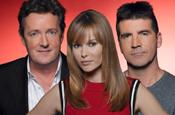 Britain's Got Talent: successful return to ITV1