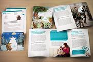 RNIB: Talking Books initiative