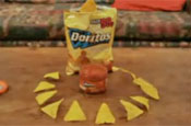 Doritos: amateur competition winner 'The Tribe'