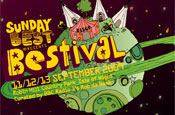 Bestival: launches iPhone app