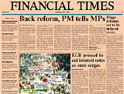 FT: Omnicom to help launch