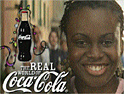 Coke: hit by attitudes to US