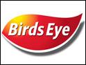 Birds Eye: onine branding work