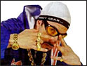 Ali G: criticised by the BSC