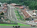 F1: Telegraph to sponsor ITV coverage