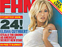 FHM US: advertising pagination gains