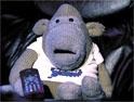 Auction: Monkey under the hammer