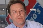 Doyle: Domino's boss apologises