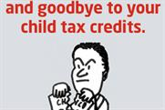Tax credits campaign: Labour targets mums