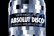 Absolut: vodka overtakes whisky at the off-licence
