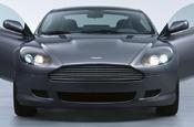 Aston Martin: set to return to UK ownership