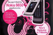 T-Mobile: ad rapped by watchdog