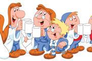 Tetley: animated tea folk set to return to TV screens
