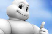 Michelin: moves US media to MEC
