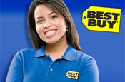 Best Buy: launches internet movie service