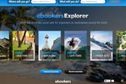 Ebookers.com: unveils its first iPad app