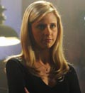 'Buffy': now available on iPod